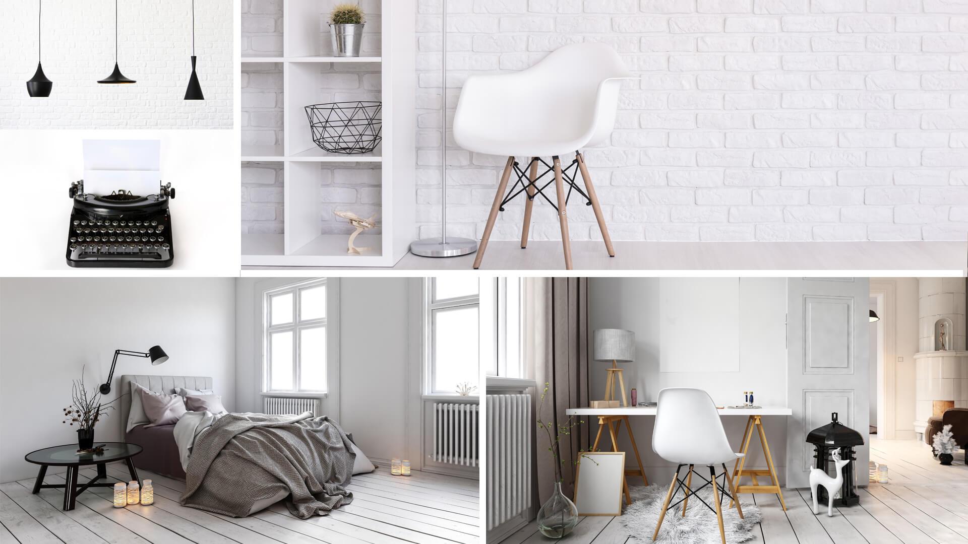 Stile nordico moderno come realizzarlo blog oknoplast for Arredamento stile nordico moderno