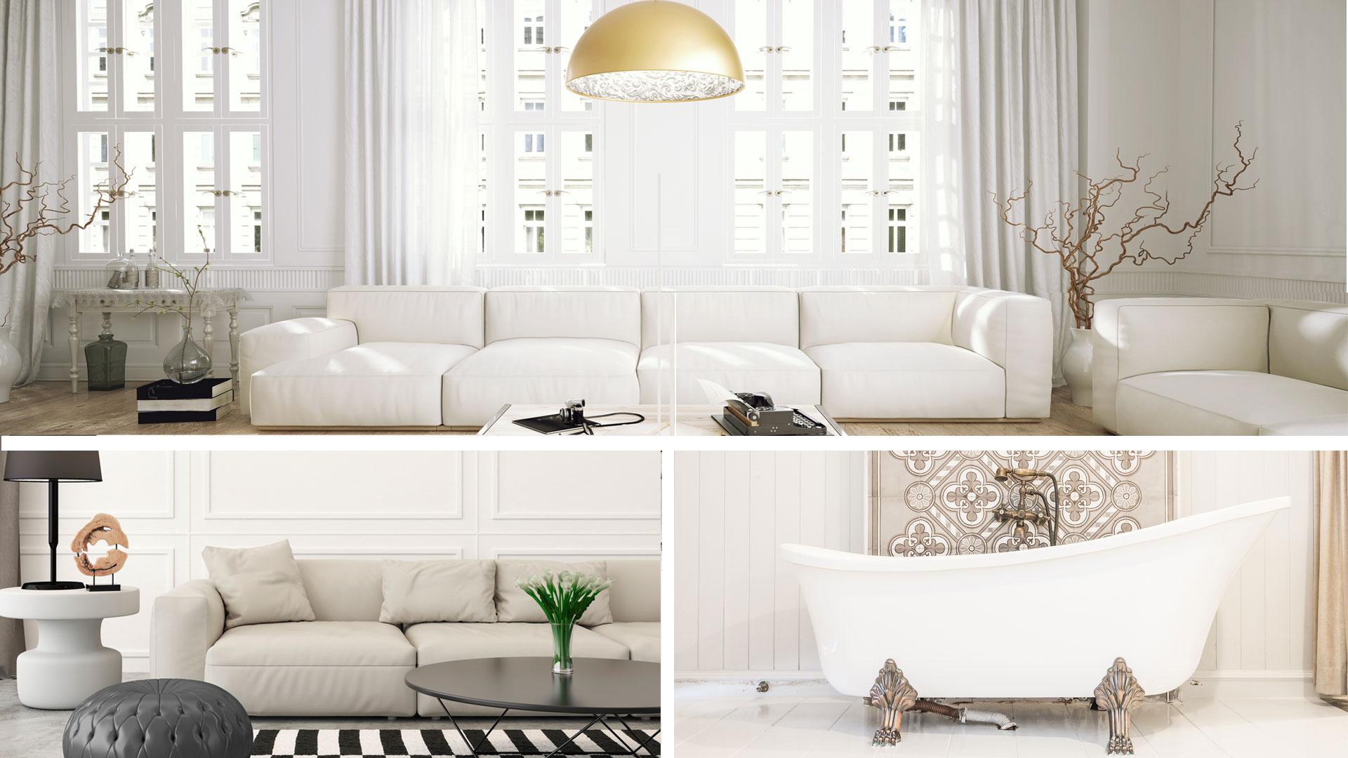Come arredare casa in stile parigino blog oknoplast for Case di stile