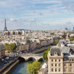 panorama parigino