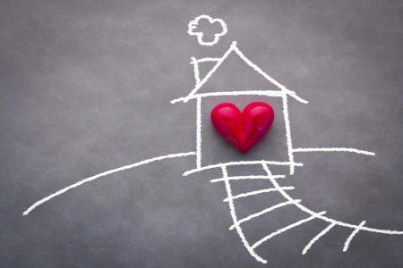 casa cuore