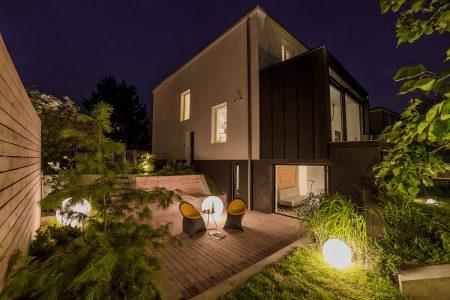 casa urban style