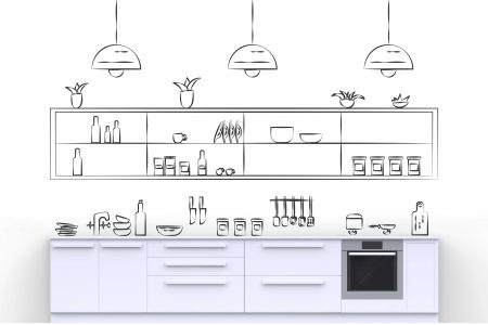 progettazione design interni
