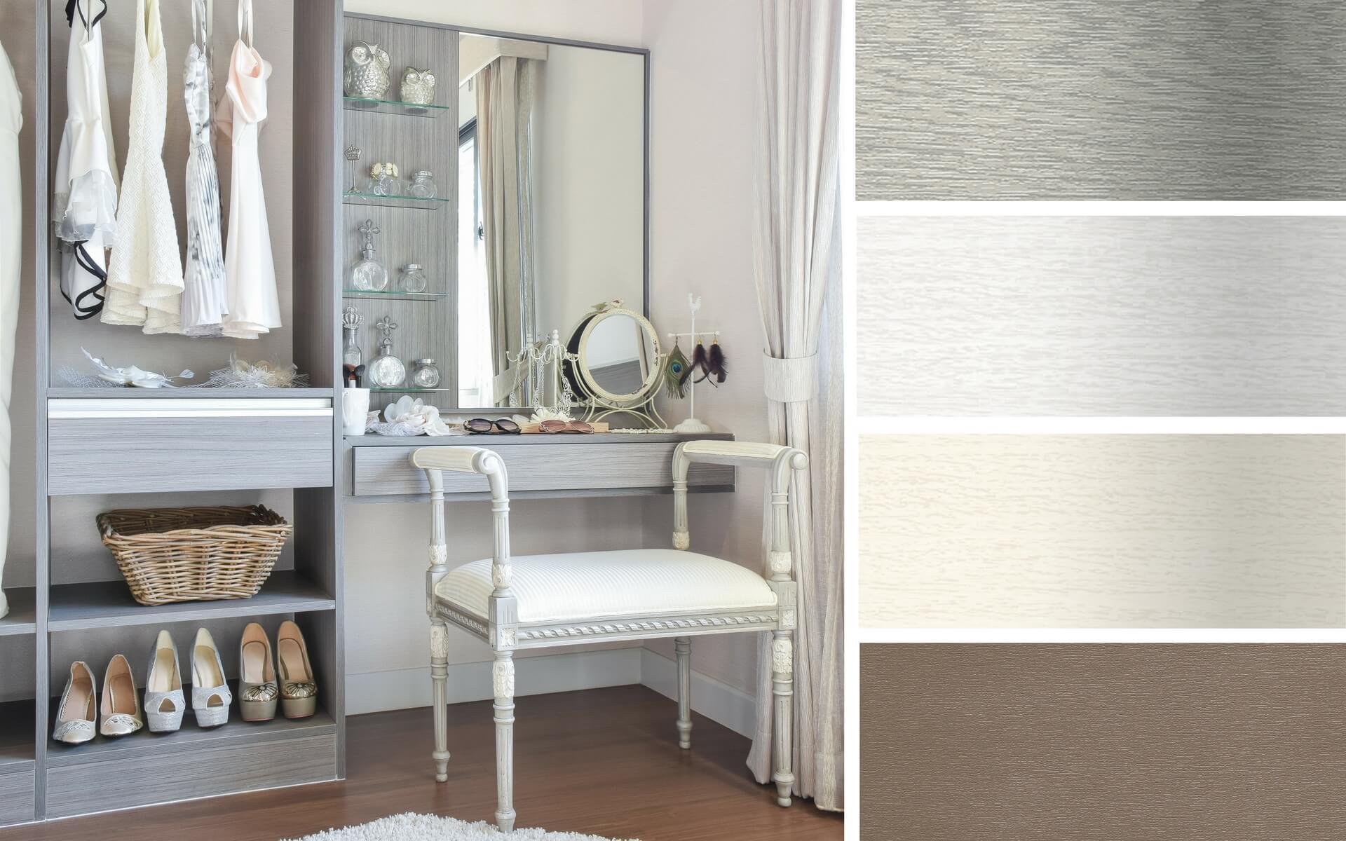 Consigli di come arredare la casa in stile shabby chic for Case arredate stile shabby