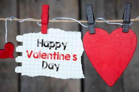 organizzare san valentino