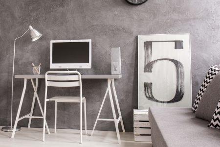 grigio tonalità design