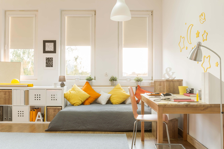 Tende Per Finestra Piccola : Come scegliere i tipi di tende in casa oknoplast