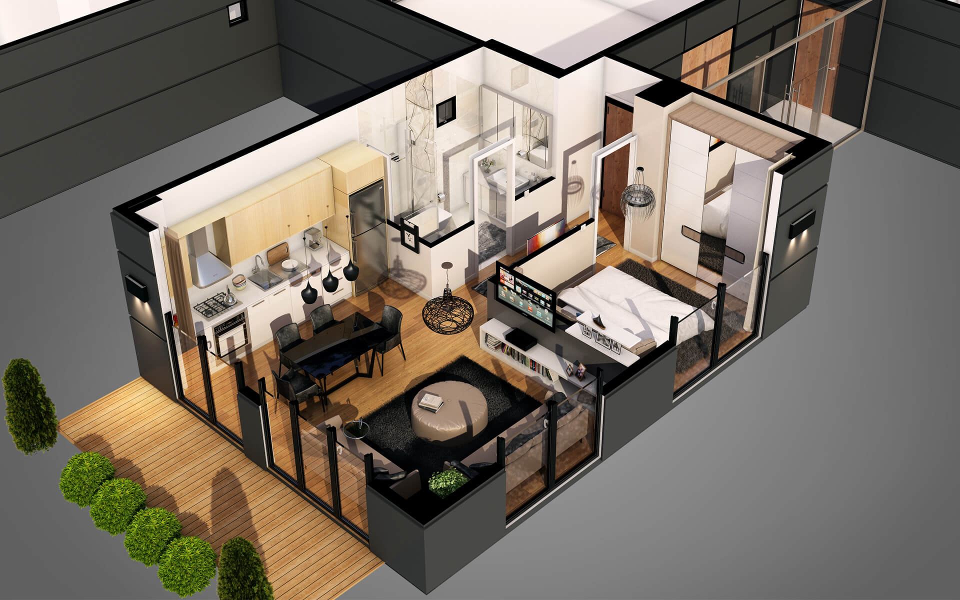Come ristrutturare la casa blog oknoplast for Ristrutturare la casa