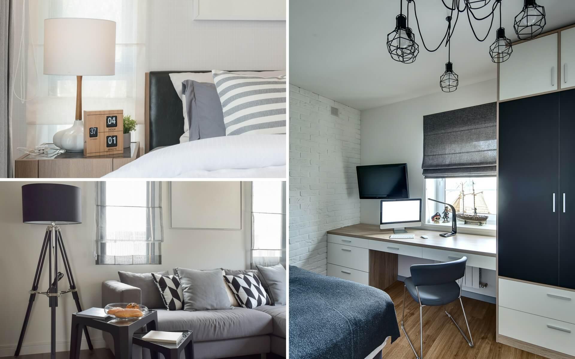 Tipi Di Tende Per Casa come scegliere i tipi di tende in casa | blog oknoplast