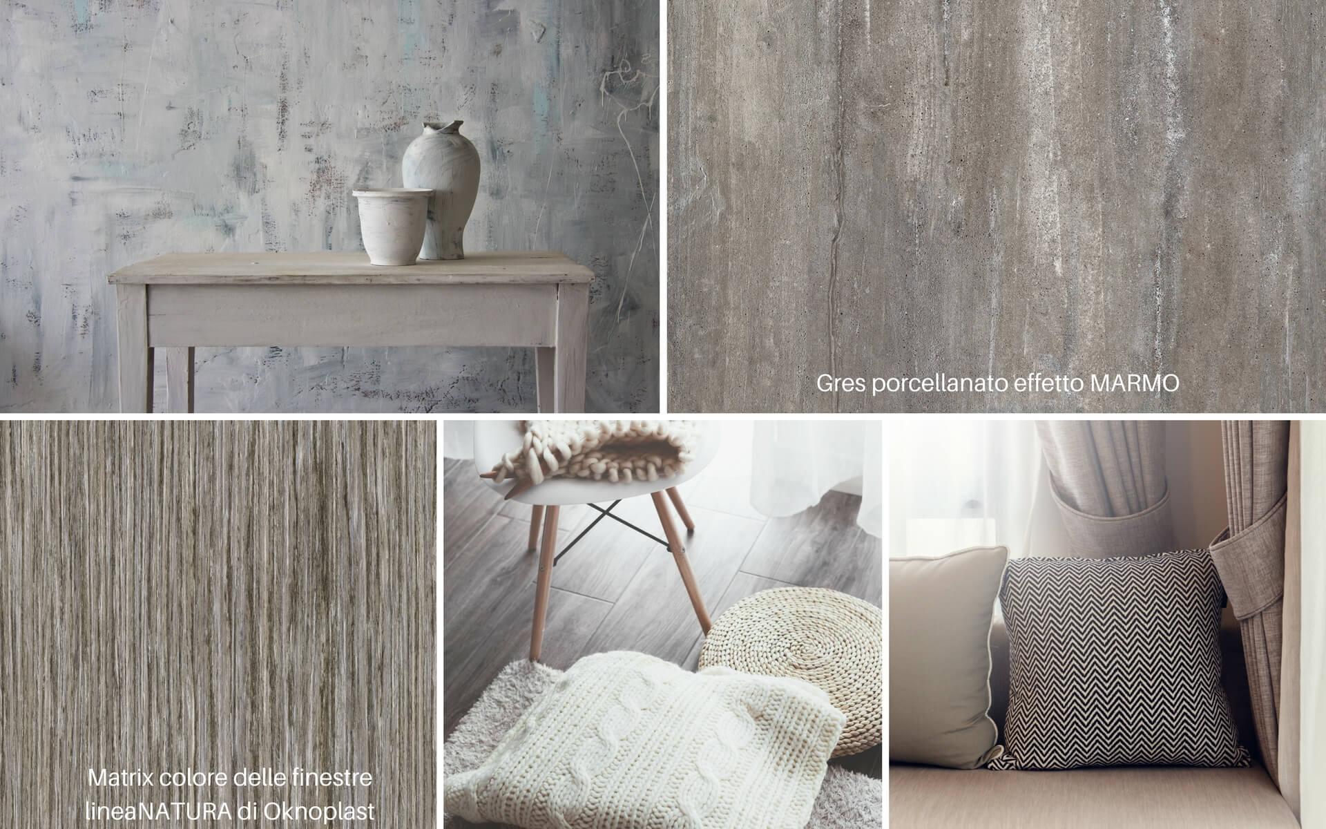 Beige e il grigio in casa scopri come abbinarlo blog - Porte interne color panna ...
