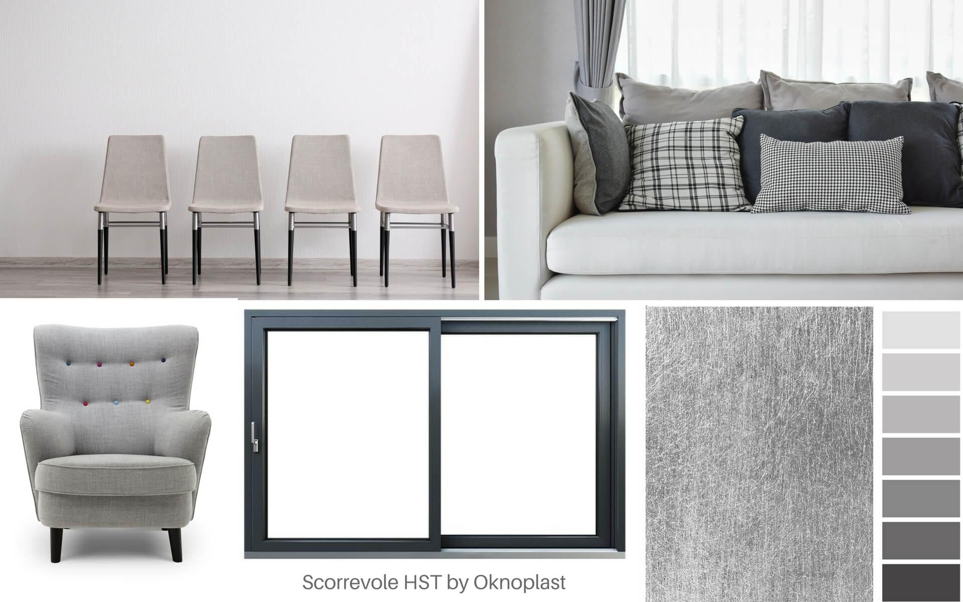 spesso beige e il grigio in casa: scopri come abbinarlo | Blog Oknoplast FX36