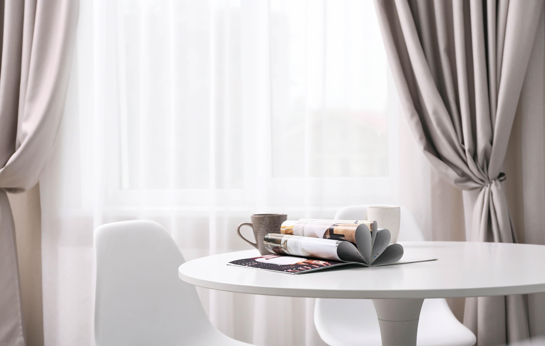 Tipi Di Tende Per Casa come lavare le tende di casa: scoprilo con i nostri consigli