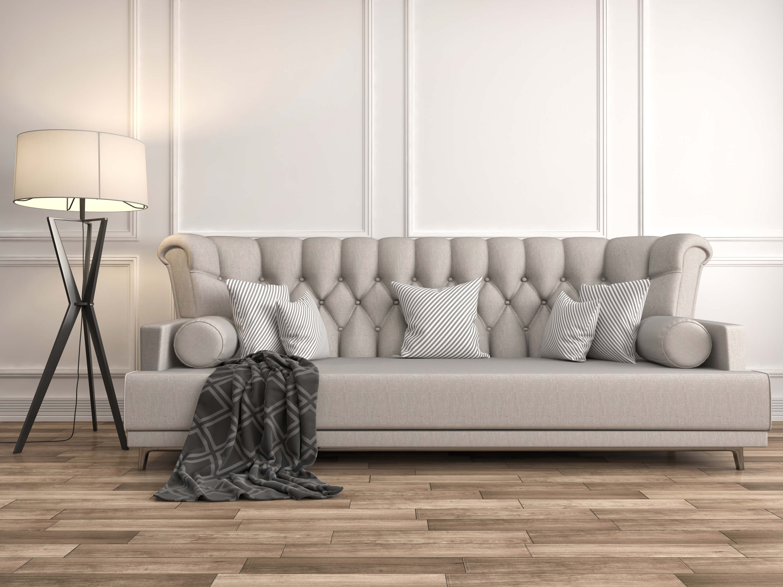 Pittura Interni Grigio Chiaro : Beige e il grigio in casa scopri come abbinarlo oknoplast