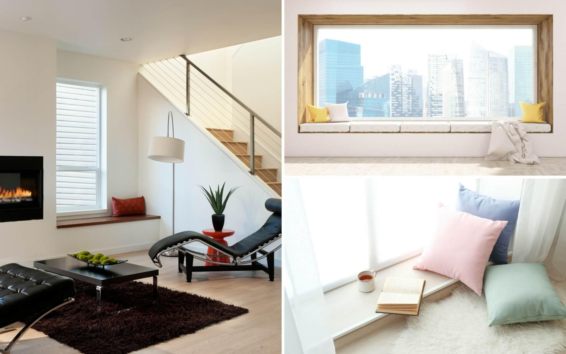 Come sfruttare lo spazio in casa blog oknoplast - La casa con le finestre che ridono ...