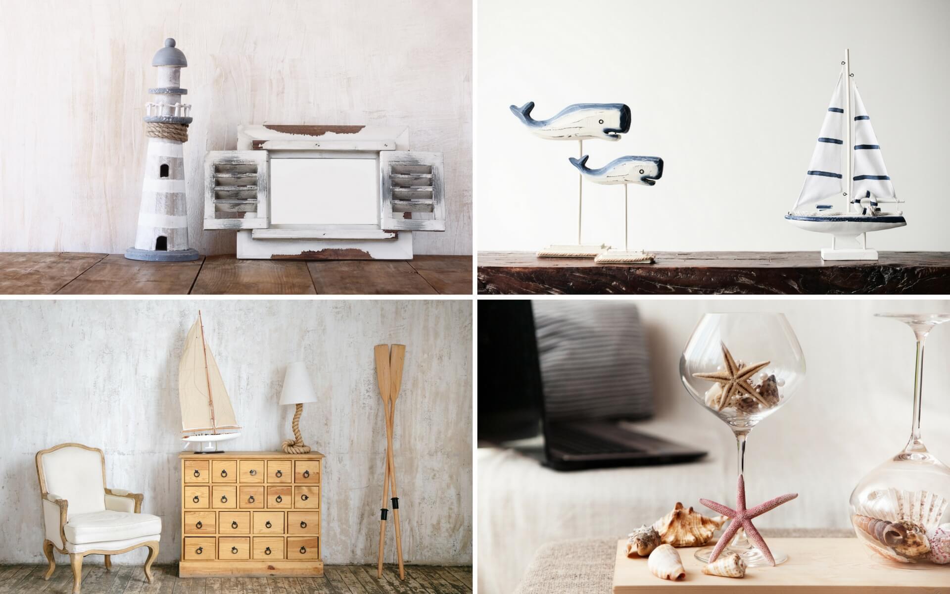 Letto Stile Marina - Design Per La Casa Moderna - Ltay.net