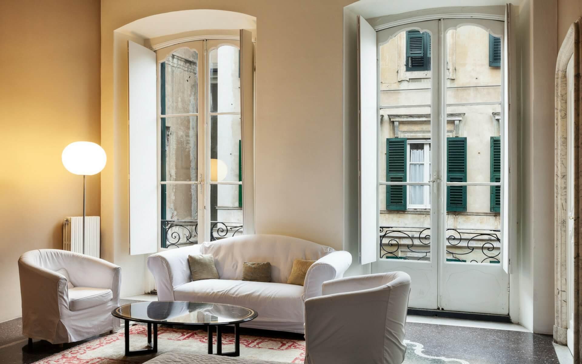 Scuretti interni come utilizzarli in casa blog oknoplast for Ventilatore con nebulizzatore per interni