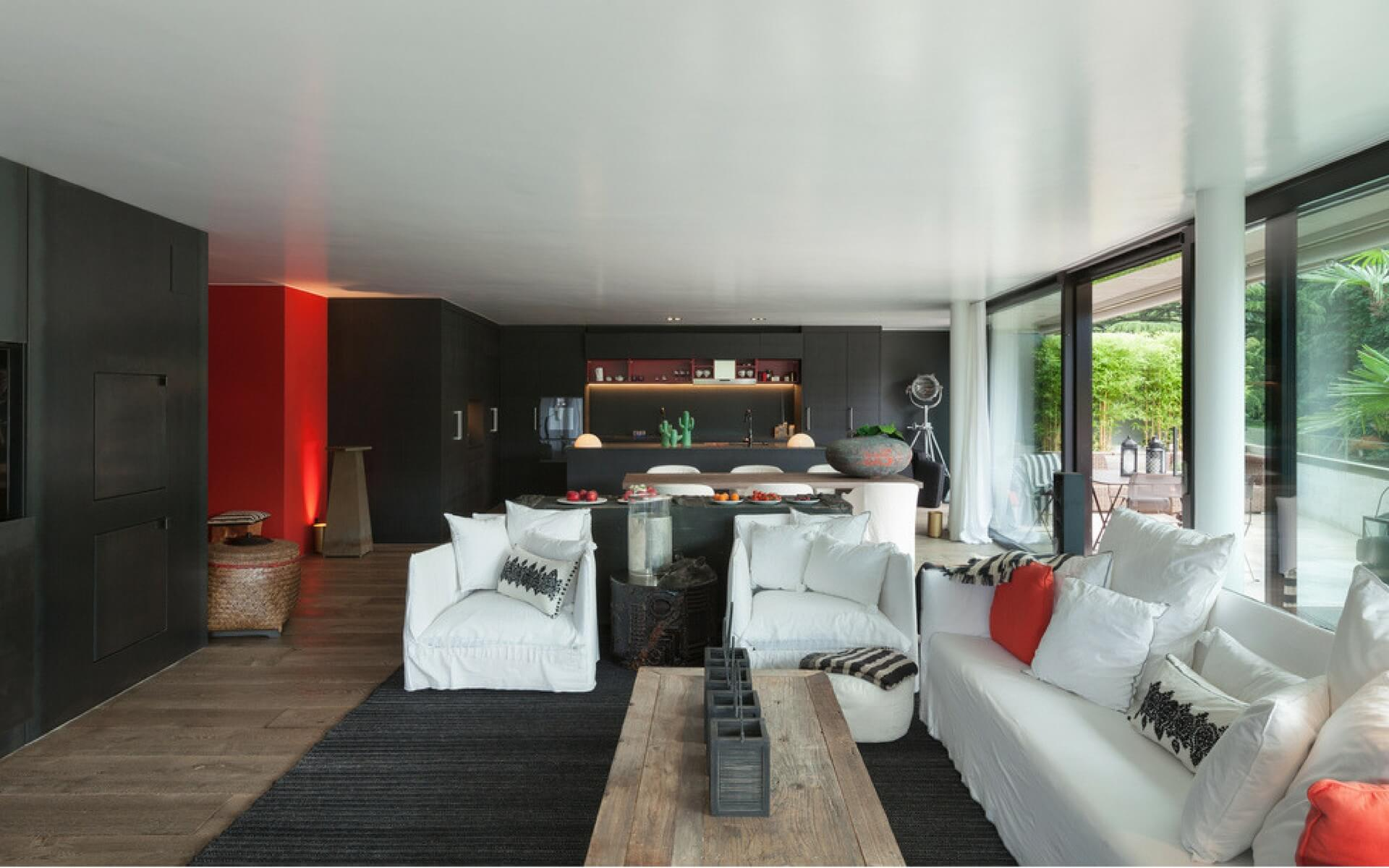Design moderno quando la creativit di casa blog for Elementi di design per la casa