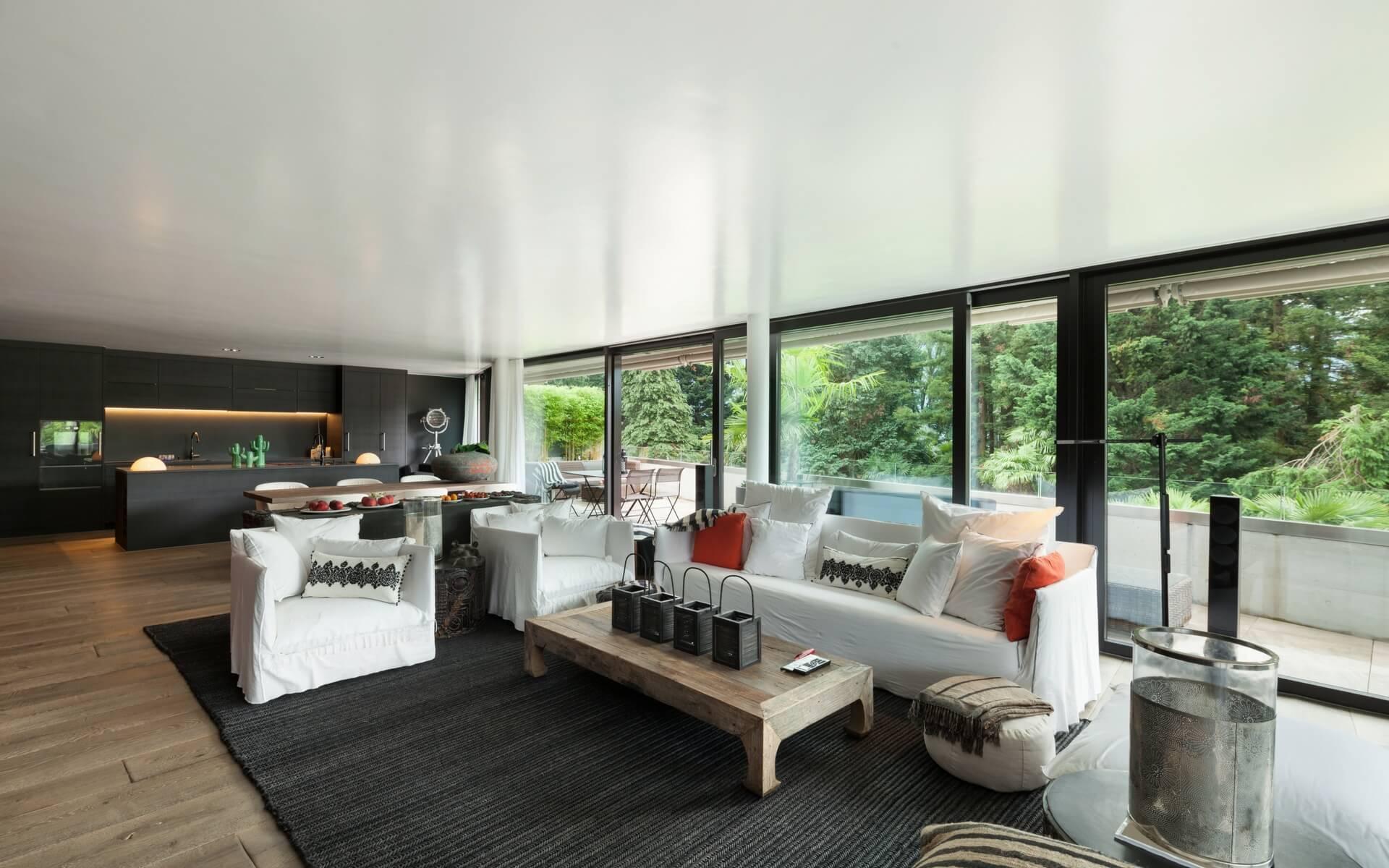 Arredare Sala Da Pranzo Moderna : Design moderno: quando la creatività è di casa blog oknoplast