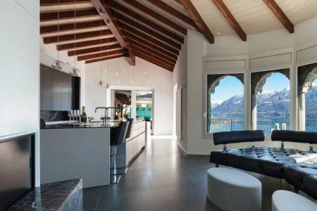 Appartamento interior design