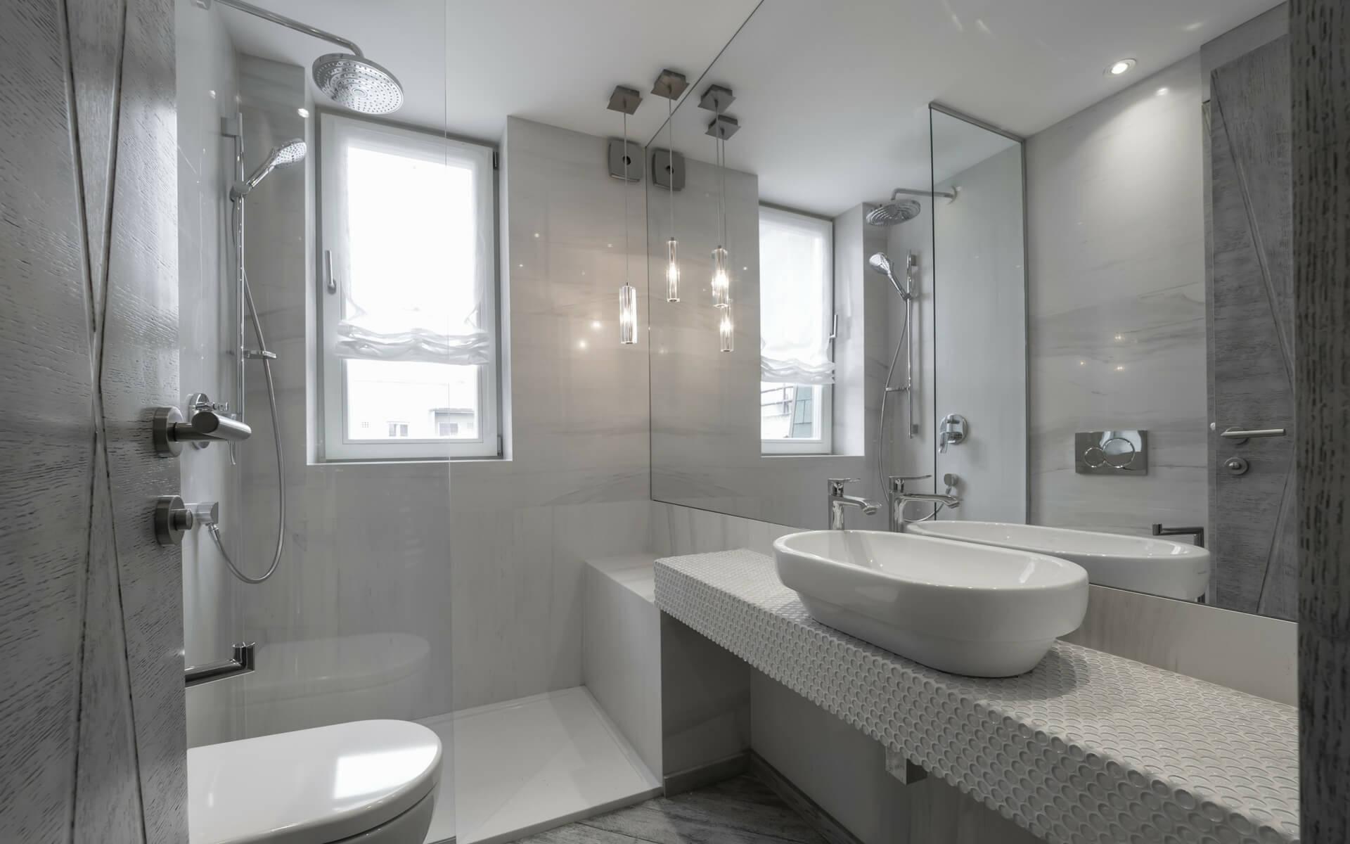 Bagni Di Lusso Moderni come arredare un bagno di lusso seguendo le ultime tendenze