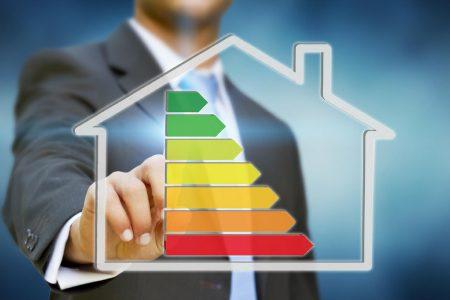 Classificazione energetica casa