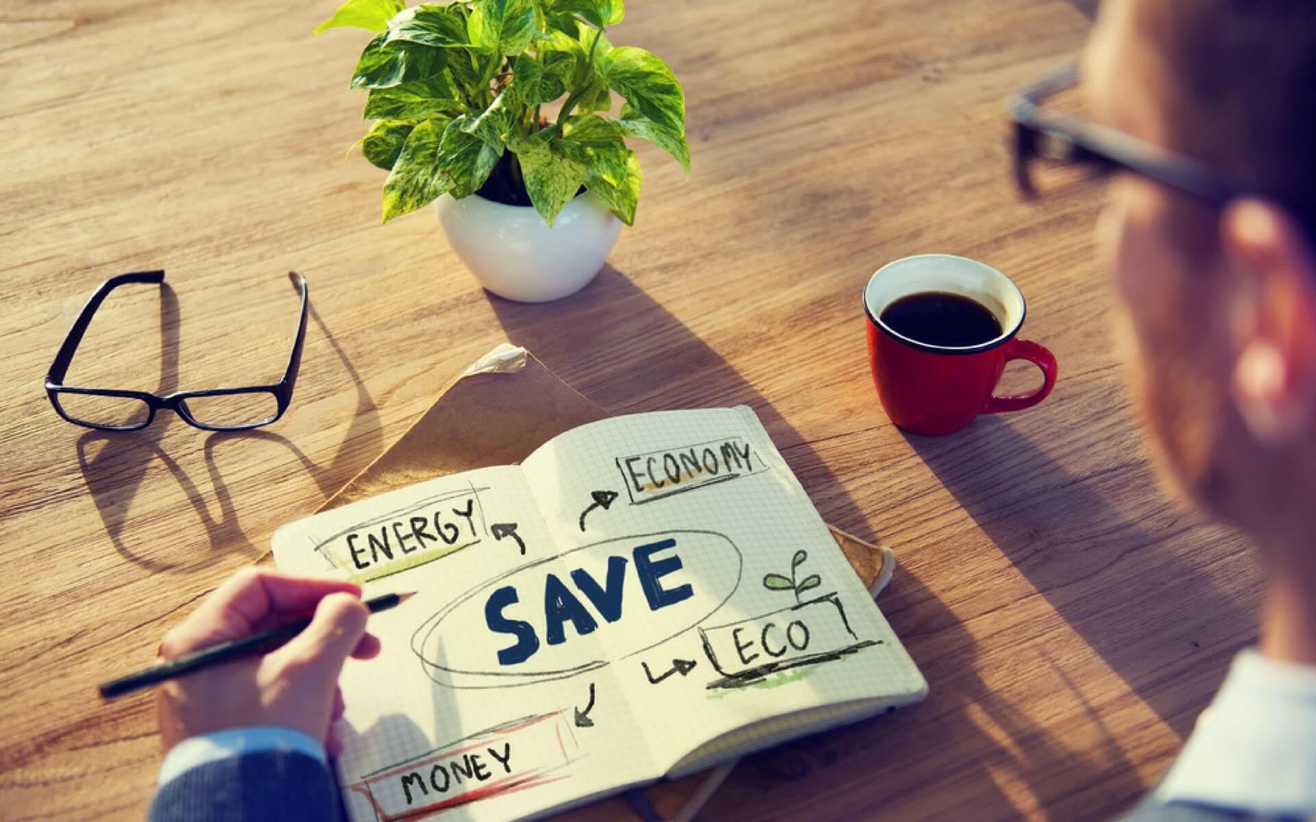 risparmio energetico in casa