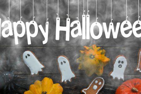 Tante idee e ispirazioni per un Halloween all'insegna del fai da te