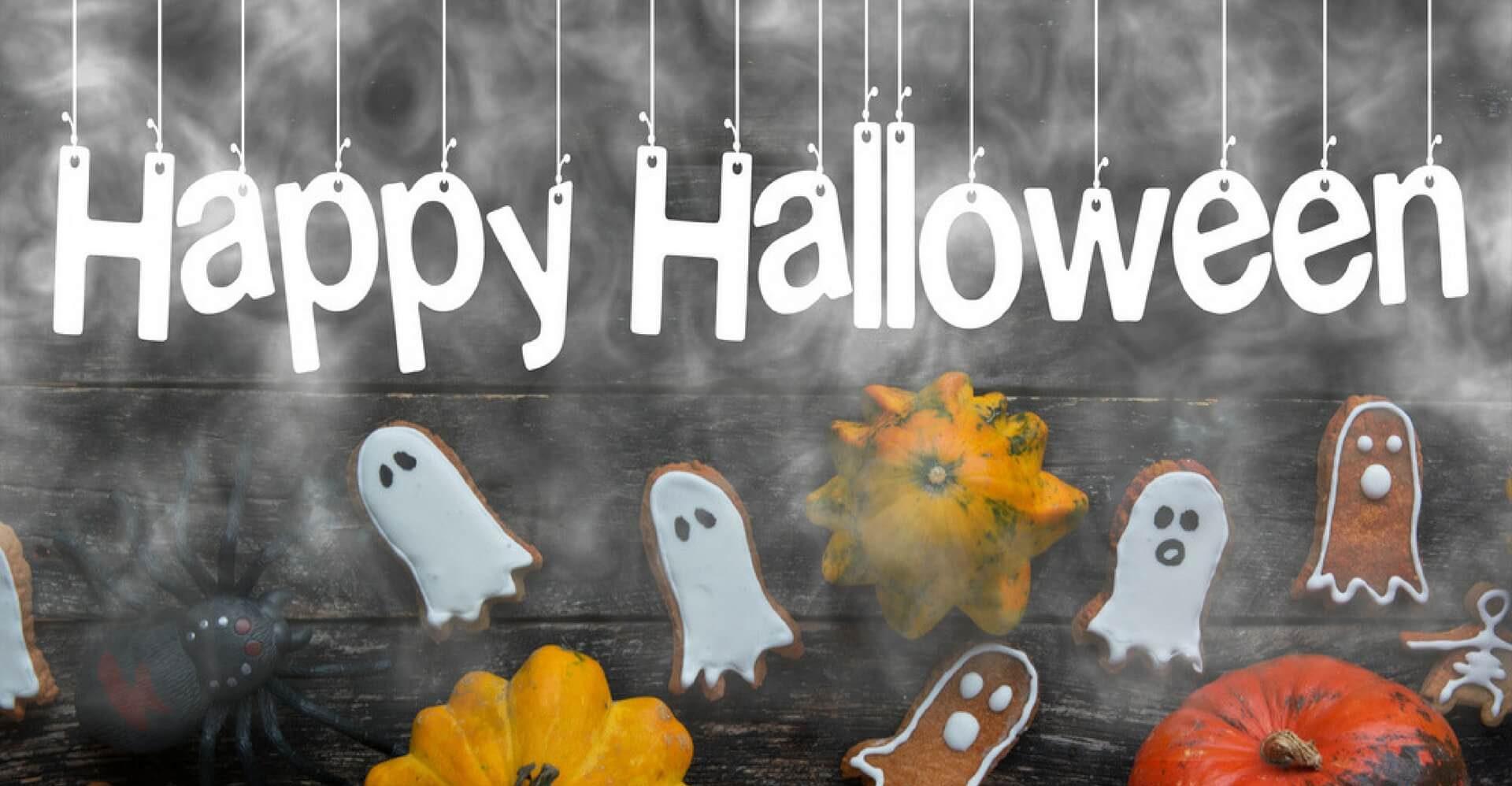 Le pi belle decorazioni di halloween blog oknoplast for Decorazioni halloween finestra