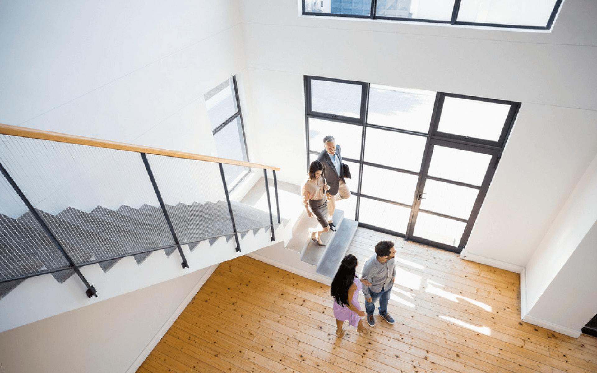 L'importanza di verificare lo stato di fatto dell'immobile e dei vari componenti della casa