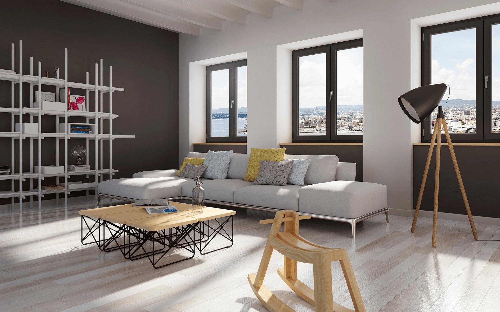 L'importanza di sostituire le vecchie finestre prima di dare in affitto una casa