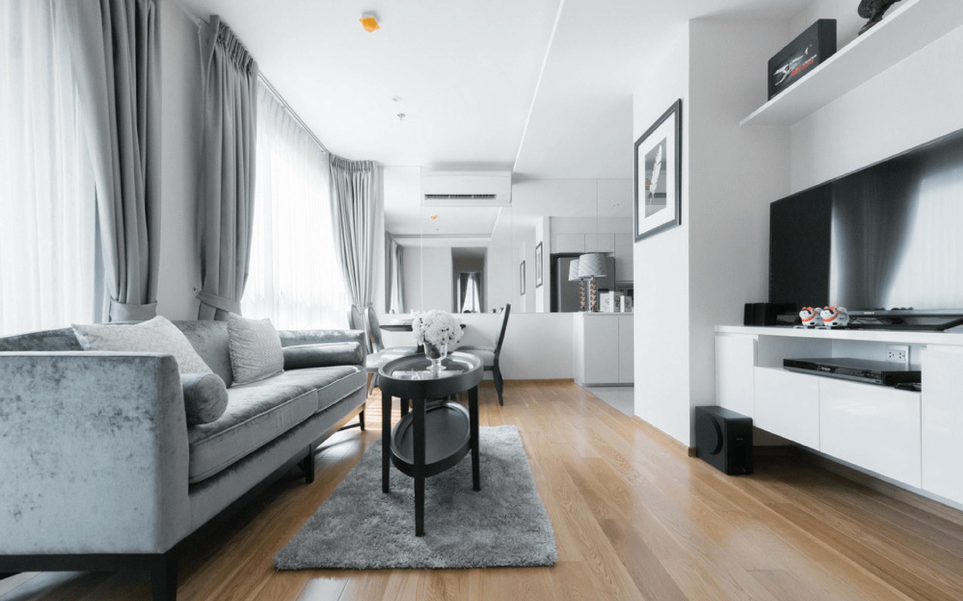 L'importanza di ristrutturare un appartamento prima di affittarlo con profitto