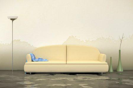Quali sono le cause e i rimedi per l'umidità in casa