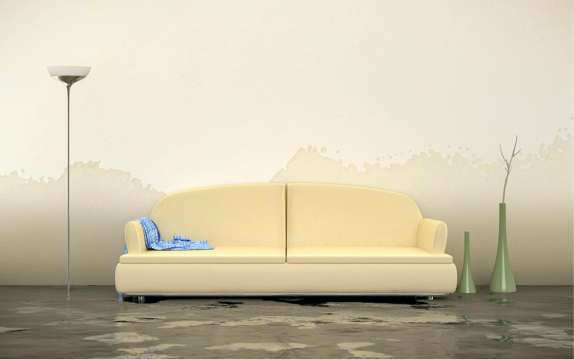 Le cause di umidit in casa e le soluzioni blog oknoplast - Umidita in casa rimedi ...