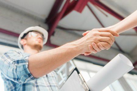 Come sono cambiate le regole di concorrenza sui lavori edilizi privati