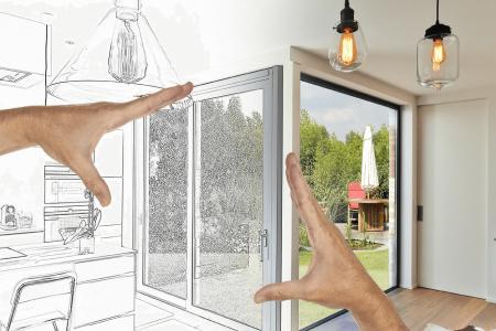 Consigli utili per ristrutturare la casa prima di darla in affitto