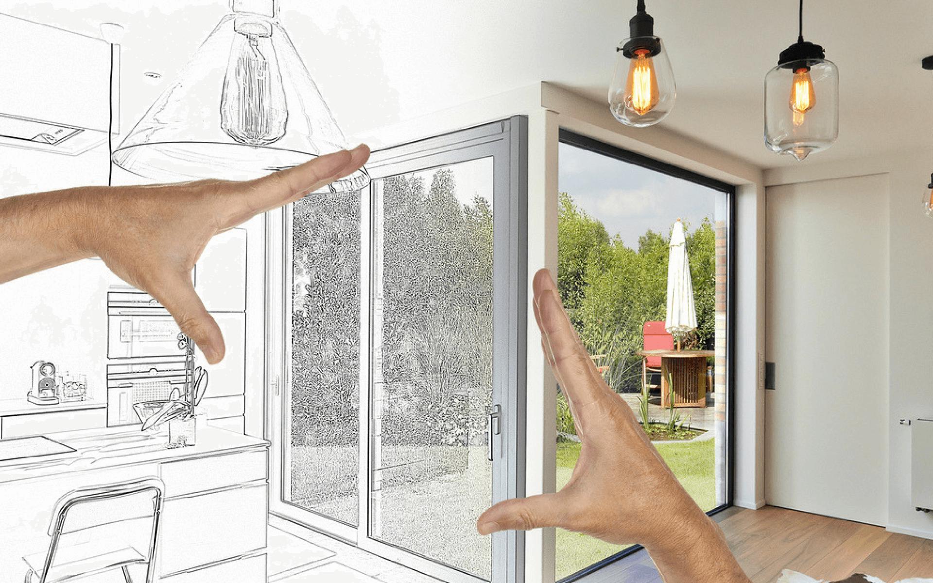 Rifacimento Bagno Casa In Affitto : Come ristrutturare la casa per affittarla oknoplast