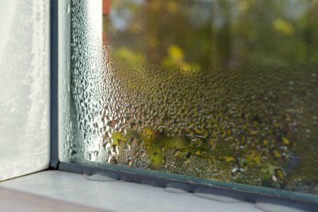 rimedi contro umidità e condensa in casa