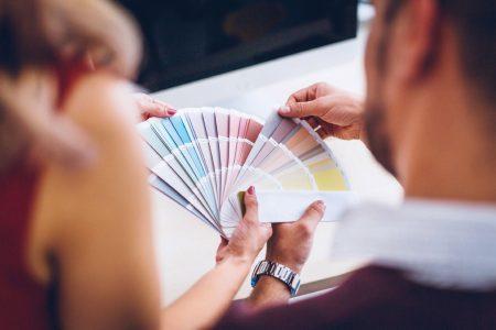 Tutte le novità sui colori Pantone 2018
