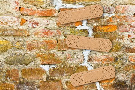 Cosa fare se il vicino vi arreca danni durante la ristrutturazione