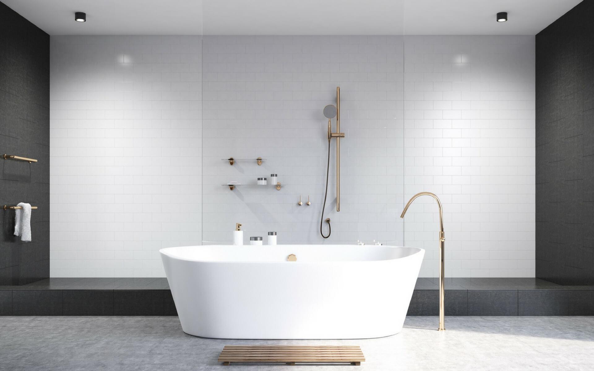 Effetto cemento idea vincente per la casa oknoplast