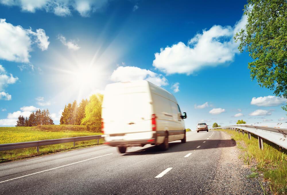 Quali sono i miglio mezzi per fare un trasloco