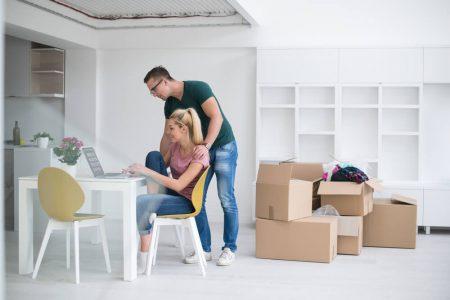 Consigli utili per organizzare un trasloco fai da te