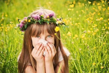 Consigli e rimedi per combattere le allergie di stagione