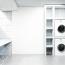 Consigli su come realizzare e organizzare il locale lavanderia dentro casa