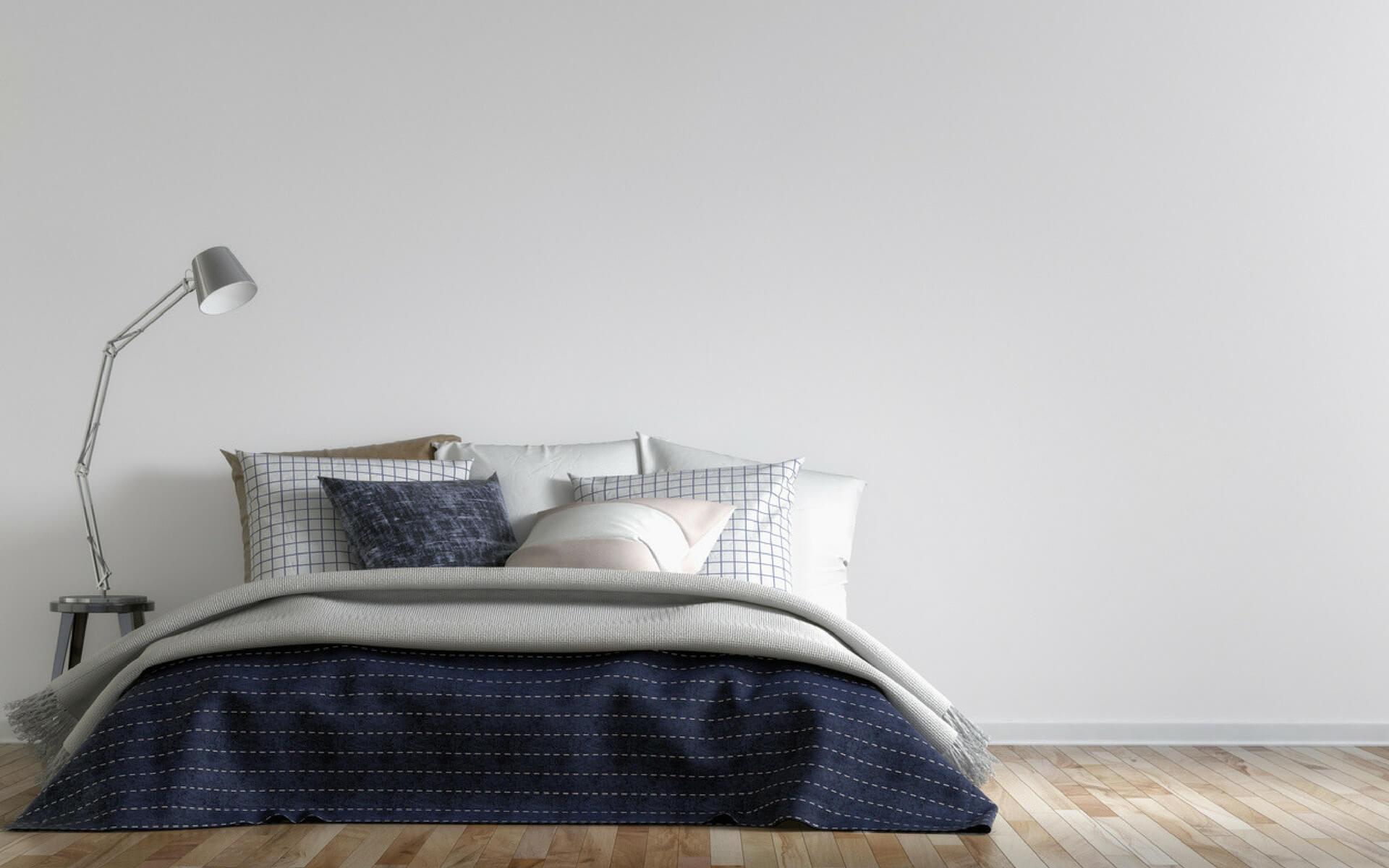 Come pulire la camera da letto per evitare la proliferazione degli acari della polvere e limitare le allergie