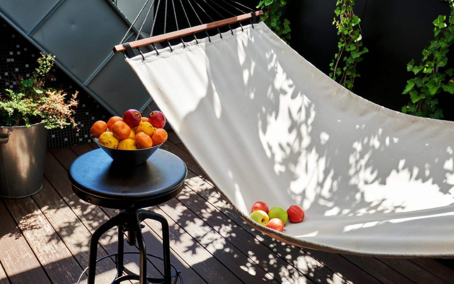 Come arredare un balcone stretto e lungo | Blog Oknoplast