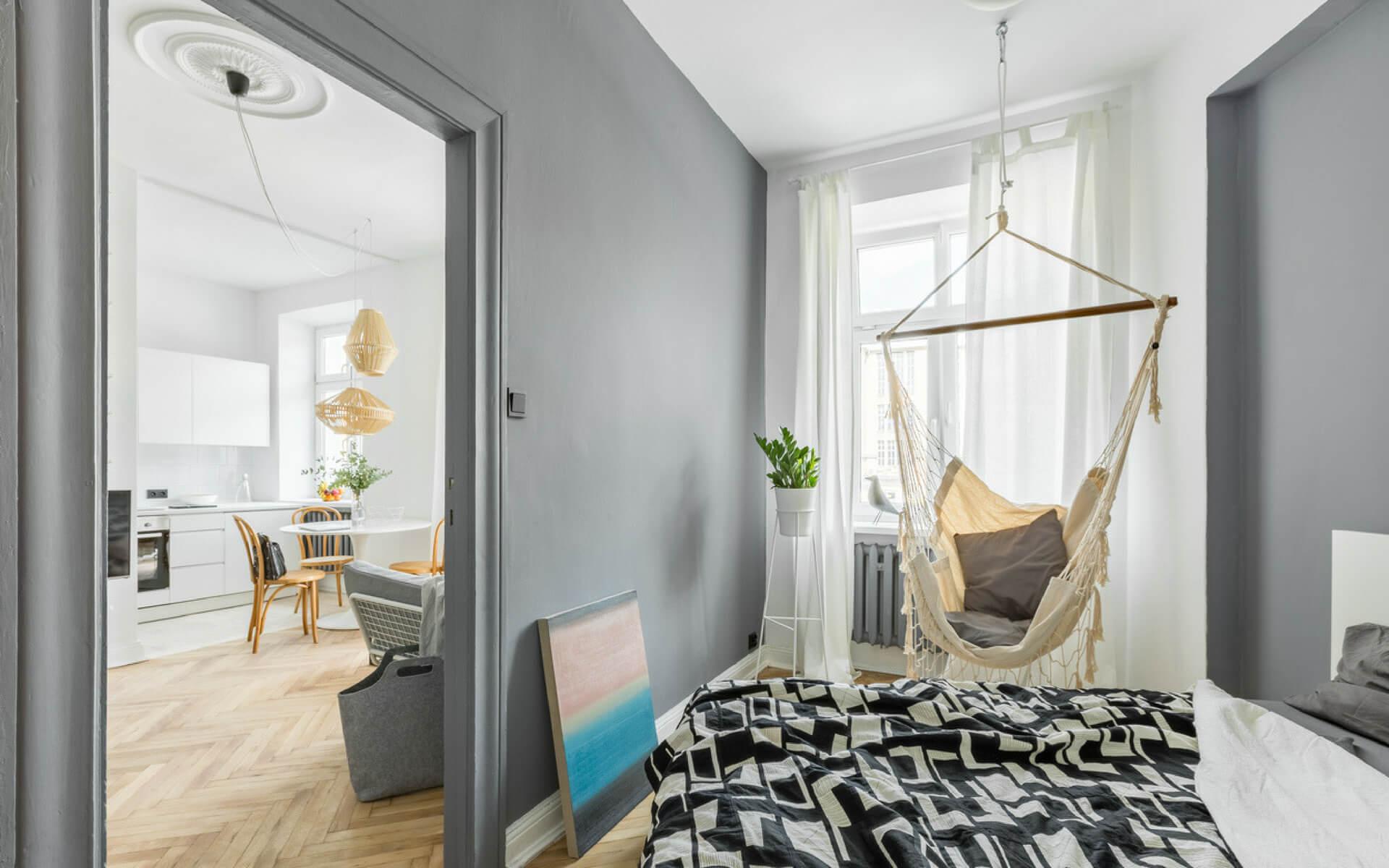 Una casa vissuta e piena di ricordi è una delle ultime tendenze in fatto di arredamento