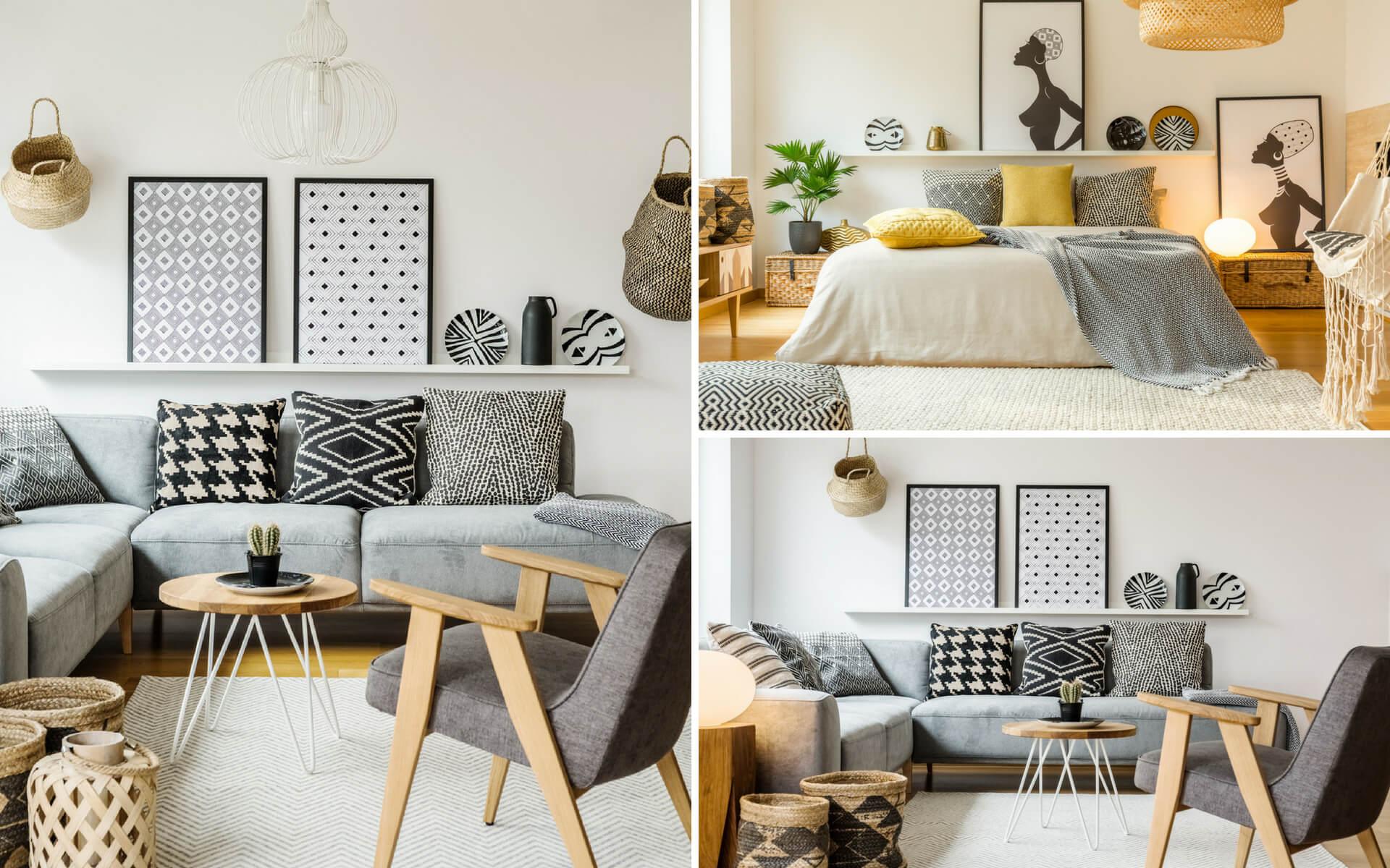 Lo stile Lagom è una delle ultime tendenze per arredare una casa moderna alla moda