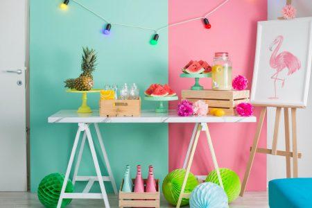 Consigli e suggerimenti per organizzare una bella festa divertente a ferragosto