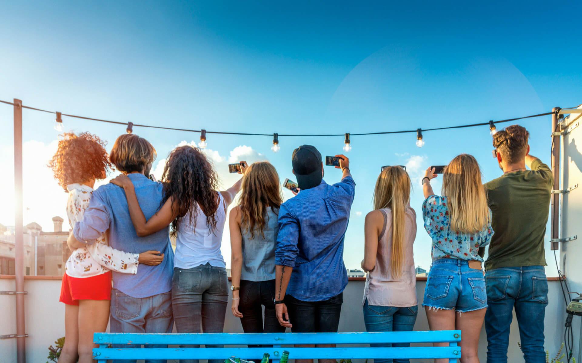Consigli utili per organizzare un bellissimo party a Ferragosto