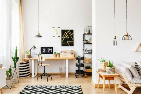Consigli per creare un perfetto angolo studio nella cameretta dei ragazzi